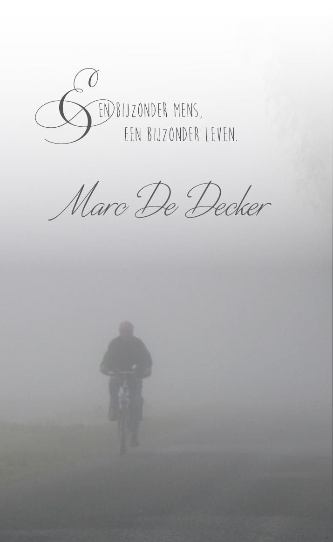 Marc De Decker
