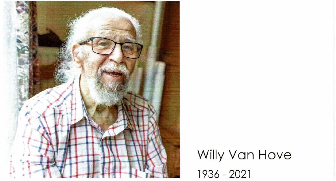Willy Van Hove
