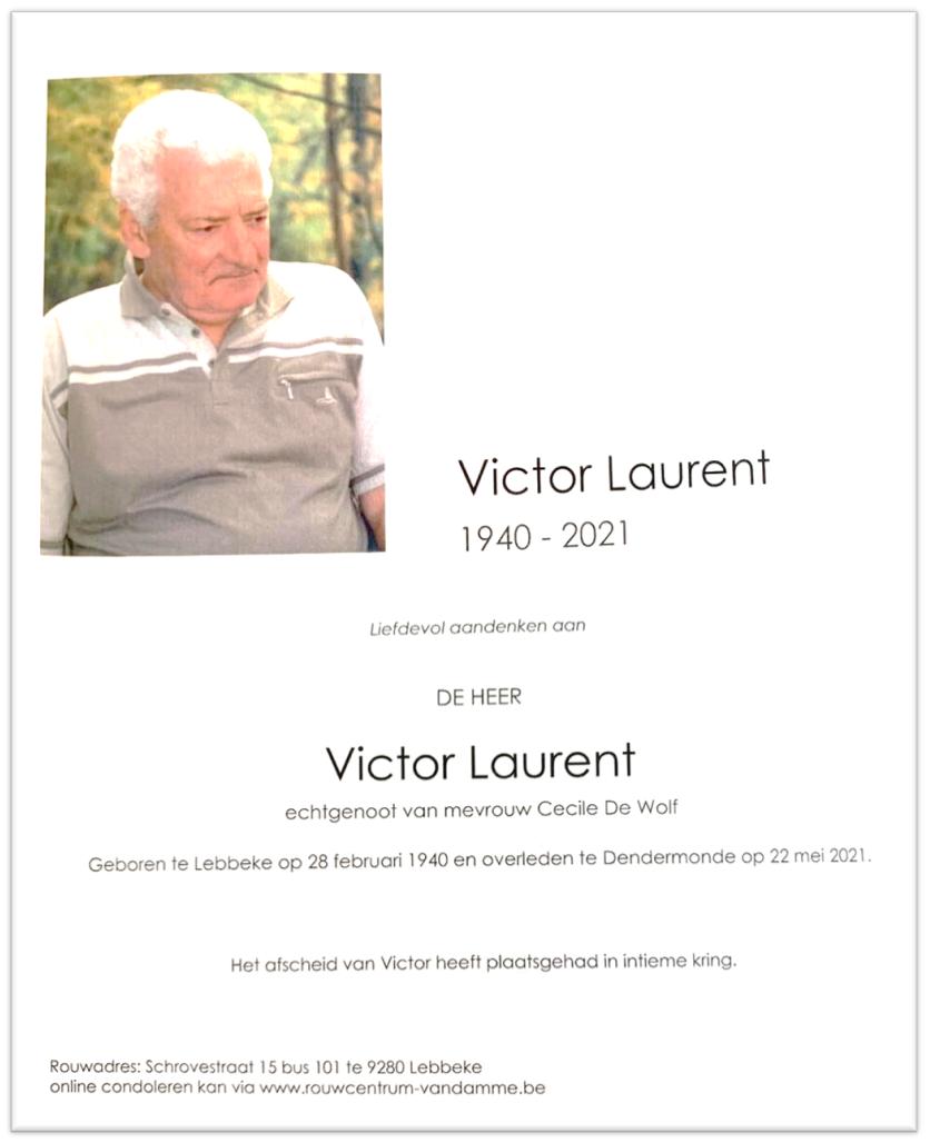 Victor Laurent